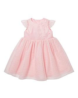 KD Baby Butterfly Dress