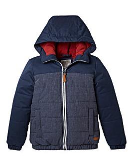 Bench Boys Padded Jacket