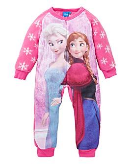 Frozen Girls Onesie