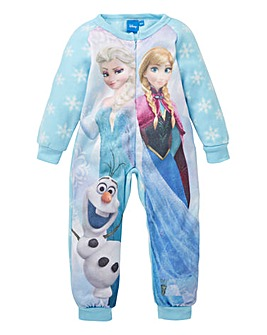 Frozen Girls Onesie