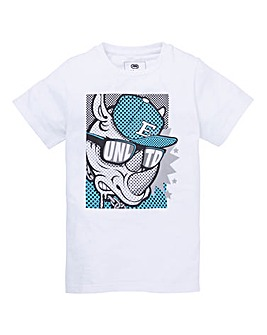 Ecko Boys Cool Rhino T-Shirt