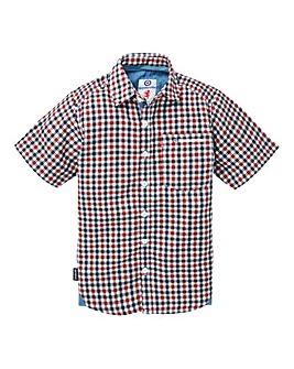 Lambretta Boys Garret Shirt