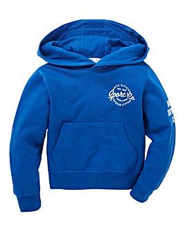 KD Boys Hooded Sweatshirt
