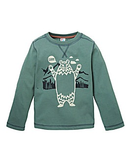 KD Boys Bear T Shirt
