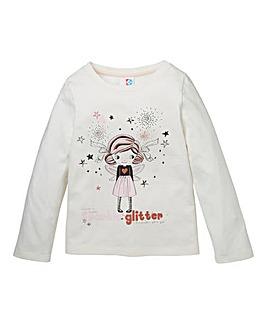 KD Girls Fairy T Shirt