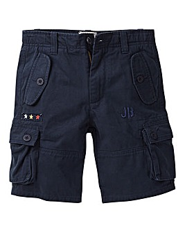 Joe Browns Boys Cargo Shorts