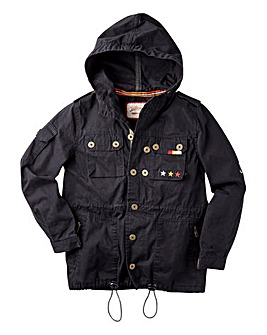 Joe Browns Boys Nato Forces Jacket