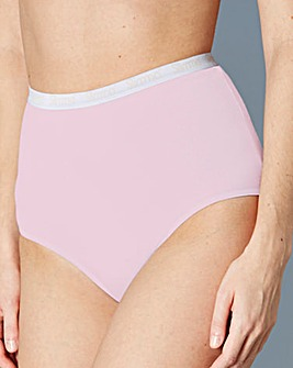 4 Pack FullFit Pink Multi Slimma Briefs