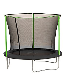 Plum Fun 8ft Trampoline & Enclosure