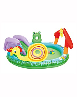 Bestway Play and Grow Activity Pool