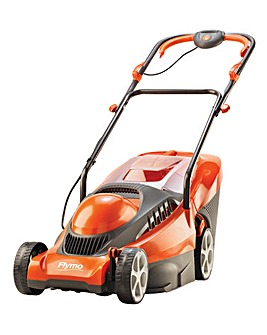 Flymo Electric Chevron 37VC Lawnmower