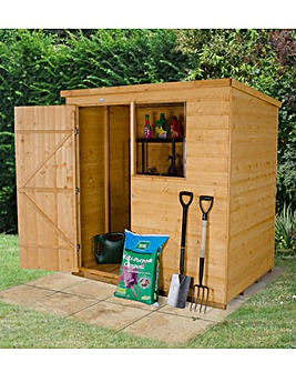 Garden storage box plastic garden storage garden shed for Garden shed 5x7