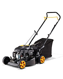 McCulloch M40 Petrol Push Lawnmower