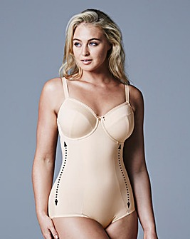 Value Light Control Natural Bodyshaper