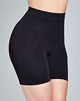 Medium Control High Waist Thigh Shaper