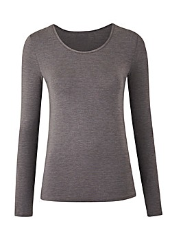 Naturally Close Heat Generating L/S Top