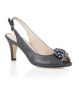 HALLMARK FASCINATION FORMAL SHOES