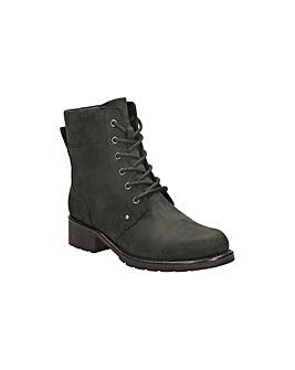 Clarks Orinoco Spice Boots