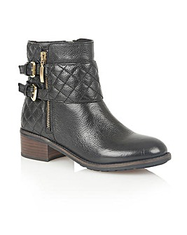 Lotus Herkla Ankle Boots