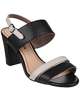 Hush Puppies Molly Malia Summer Sandal