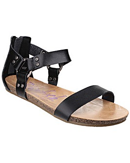 Blowfish Grabe Gladiator Summer Sandal
