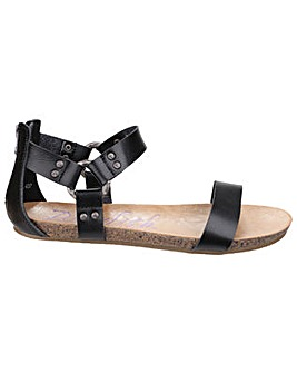 Blowfish Grabe Gladiator Summer Sandal