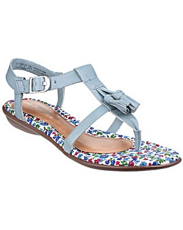 Hush Puppies Jeri Nishi Summer Sandals