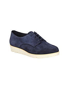 Clarks Evie Bow Shoes