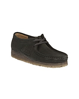 Clarks Wallabee. Shoes