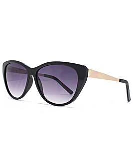 Viva La Diva Blake Cateye Sunglasses