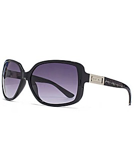Carvela Large Square Sunglasses