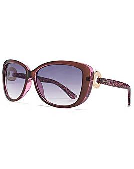 Carvela Small Glamour Sunglasses
