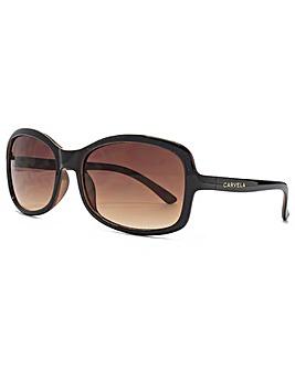 Carvela Small Rectangle Sunglasses