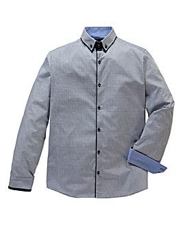 Black Label Coria Printed Shirt R