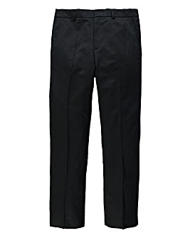 Black Label By Jacamo Linen Trouser 33in