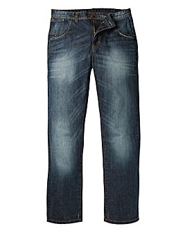 Label J Balham Worker Jean 29in
