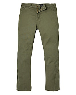 Label J Kenton Twist Chino 33in