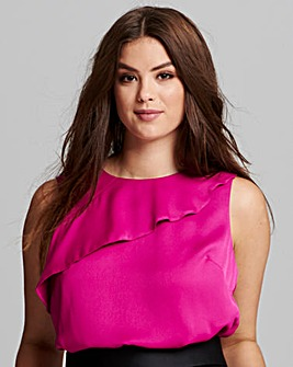 COAST MAGENTA TOP PEGASUS