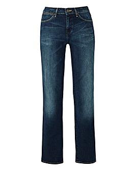 Wrangler SARA STRAIGHT LEG Jean - L30