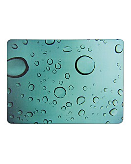 Glass Worktop Saver Droplets Pack of 2