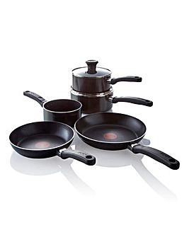 Tefal Delight 5 piece Set