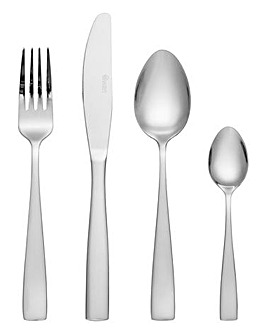 Swan Nista 16 Piece Cutlery Set