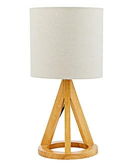 Bishop Table Lamp