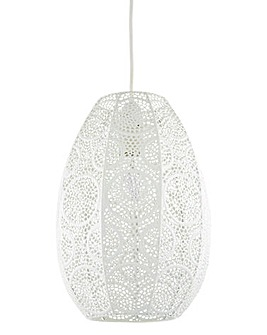 Bohemian Non Electric Pendant Light