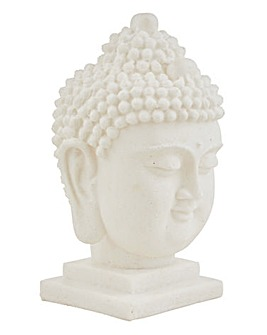 Budha Head Light Up Lamp