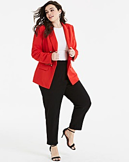 Lovedrobe Six Button Blazer