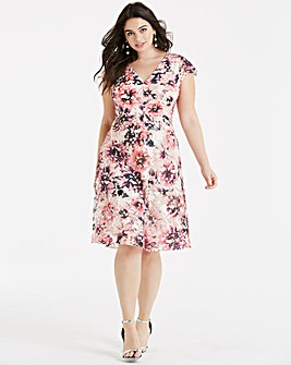 Studio 8 Joselyn Dress