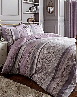 Hanworth Duvet Cover Set