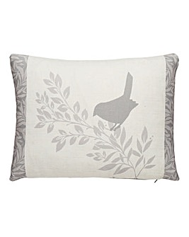 Hanworth Boudoir Filled Cushion
