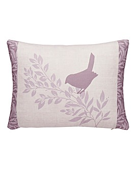 Hanworth Boudoir Filled Cushion